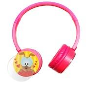 HamiltonBuhl KPCC-PNK Express Yourself Headphone, Pink