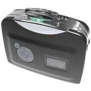 HamiltonBuhl HA-967 Portable Tape to MP3 Converter