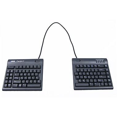 Kinesis Freestyle2 Ergonomic Split Keyboard for PC