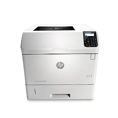 HP LaserJet Enterprise M605n Monochrome Laser Printer