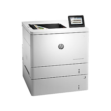 HP Colour LaserJet Enterprise M553x Colour Laser Printer