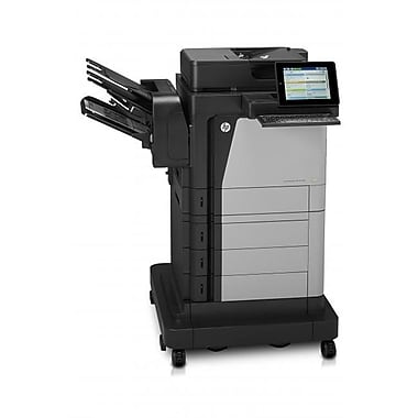 HP LaserJet Enterprise Flow MFP M630z Monochrome Laser Printer