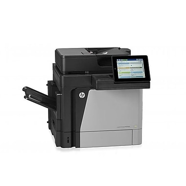 HP – Imprimante laser monochrome LaserJet Enterprise MFP M630h