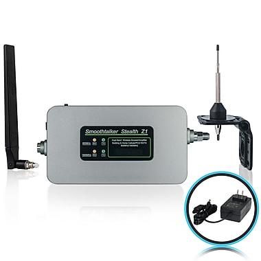 Smoothtalker – Trousse d'amplificateur fixe pour édifices Stealth Z1-60db, puissance moyenne