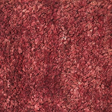 Chandra Urbana Red Area Rug; 3'6'' x 5'6''