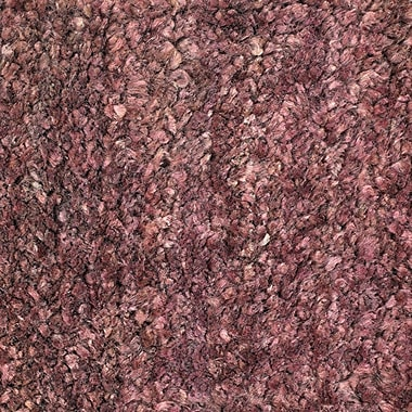 Chandra Urbana Purple Area Rug; 5' x 7'6''