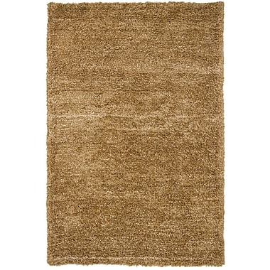 Chandra INT Bown Area Rug; 5' x 7'6''