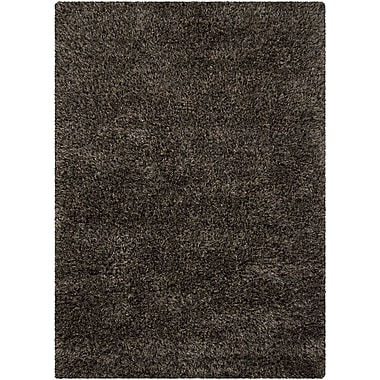 Chandra Caprice Dark Area Rug; 5'3'' x 7'7''