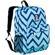 Wildkin Zigzag Lucite Crackerjack Backpack