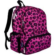 Wildkin Leopard Megapak Backpack