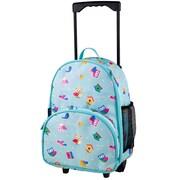 Wildkin Olive Kids Birdie Rolling Backpack