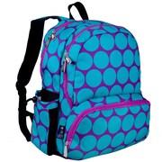 Wildkin Big Dots Megapak Backpack