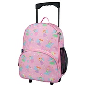 Wildkin Olive Kids Fairy Princess Rolling Backpack