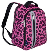 Wildkin Leopard Echo Backpack