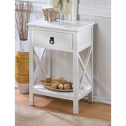 Zingz & Thingz Hampton End Table