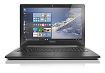 Lenovo LG50-80 15.6-Inch Windows 10 Laptop