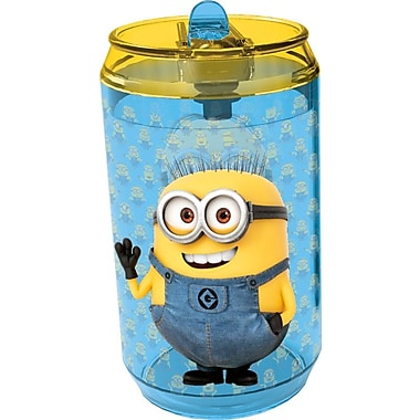 Minions Can Canteen 410mL, 2/Pack