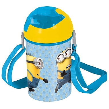 Minions Pop Up Canteen, 450mL, 2/Pack