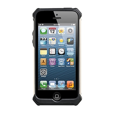 CAT Active Urban iPhone 5/5S Protective Case, Black