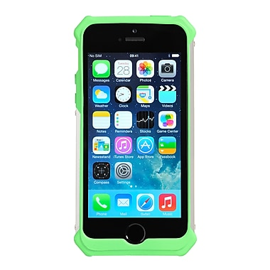 CAT Active Urban iPhone 5/5S Protective Case, Green