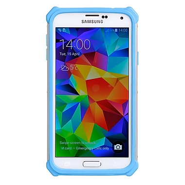 CAT Active Urban Samsung Galaxy S5 Protective Case, Blue