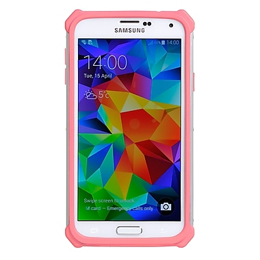 CAT Active Urban Samsung Galaxy S5 Protective Case, Pink