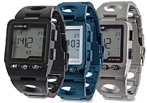Quadtec Digital Watch, Assorted Colors
