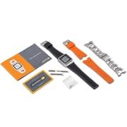 Quadtec Digital Multi-Band Watch Set