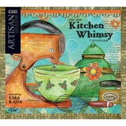 "2016 LANG Kitchen Whimsy 13 3/8""x12"" Wall Calendar (1001862)"