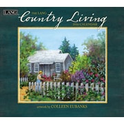 "2016 LANG Country Living 13 3/8""x12"" Wall Calendar (1001905)"