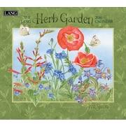 """2016 LANG Herb Garden 13 3/8""""x12"""" Wall Calendar (1001914)"""