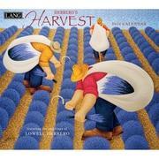 """2016 LANG Herrero's Harvest 13 3/8""""x12"""" Wall Calendar (1001915)"""