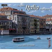 "2016 LANG Italia 13 3/8""x12"" Wall Calendar (1001919)"