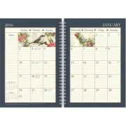 "LANG 2016 Four Seasons® 6.25"" x 9"" Engagement Planner, Spiral (1011084)"