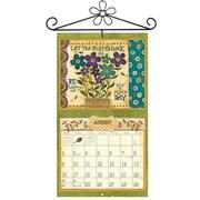 LANG Flower Calendar Hanger (1018001)