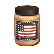 LANG Old Glory 26 oz Jar Candle (3100004)