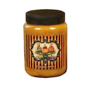 LANG Caramel Apple 26 oz Jar Candle (3100005)