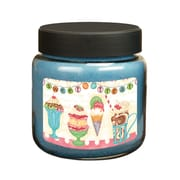 LANG Sweet Treat 16 oz Jar Candle (3140010)
