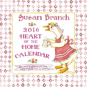 "2016 TF Publishing 12"" x 12"" Susan Branch Wall Calendar (16-1033)"
