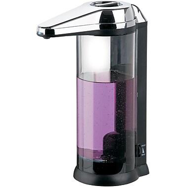 Touchless Dispenser, Clear Chamber, 17 oz (510 ml)