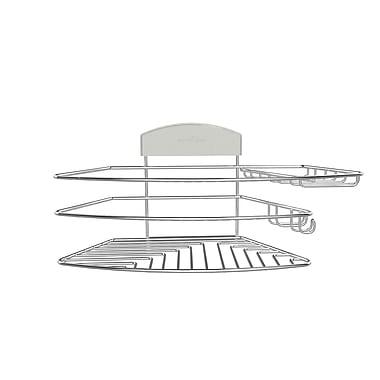 Storit Combo Basket, Stainless Steel