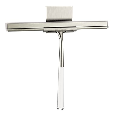 Linea Luxury Squeegee with Stainless Steel Hook