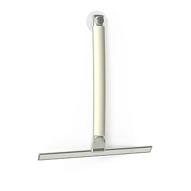 Alto Extendable Shower Squeegee, Polished Nickel