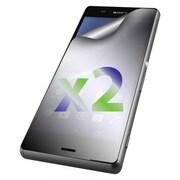 Exian – 2 protecteurs d'écran antireflets pour Sony Xperia Z3