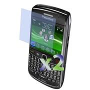 Exian Blackberry Bold 9700 Screen Protectors, 2 Pieces