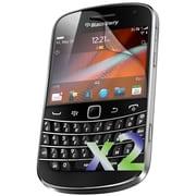 Exian Blackberry Bold 9900 Screen Protector, 2 Pieces, Anti Glare