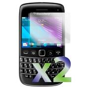 Exian Blackberry Bold 9790 Screen Protectors, 2 Pieces