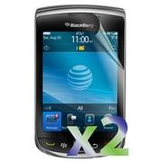 Exian Blackberry 9800/9810 Screen Protectors, 2 Piece