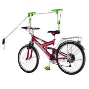 Bike Lane Bike Storage Lift Bike Hoist Ceiling Mounted Bike Rack (Set of 2)