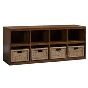Hillsdale Tuscan Retreat  Storage Cube with Baskets